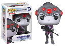 [FUNKO(ファンコ)フィギュア] Funko Pop! Games: Overwatch - Widowmaker