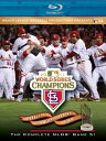 北米版Blu-ray!2011 WORLD SERIES HIGHLIGHT FILM