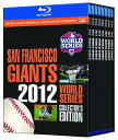 北米版Blu-ray!2012 WORLD SERIES COLLECTOR'S SET (5PC) / (COLL)