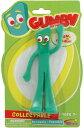 [NJ Croce(NJクローチェ)] Gumby 6 Bendable Figure