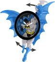 [NJ Croce(NJクローチェ)] Batman 3-D Motion Clock
