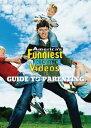 新品北米版DVD!America's Funniest Home Videos: Guide To Parenting!