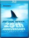 新品北米版Blu-ray!【シャーク・ウィーク】 Shark Week: 25th Anniversary [Blu-ray]!