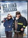 新品北米版DVD!【アイスロード・トラッカーズ 北極圏を走れ!】 Ice Road Truckers: Season 7!