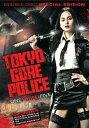 新品北米版DVD!【東京残酷警察】2枚組!