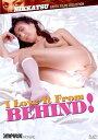 新品北米版DVD!【バックが大好き!】 -日活名作ロマンシリーズ-