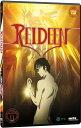 新品北米版DVD!【REIDEEN (ライディーン) 】【1】<