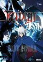 新品北米版DVD!【REIDEEN (ライディーン) 】【2】<