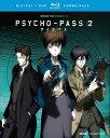新品北米版Blu-ray!【PSYCHO-PASS サイコパ...