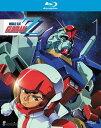 新品北米版Blu-ray!【機動戦士ガンダムZZ】【1】第1話〜第22話!