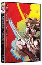 新品北米版DVD!【MURDER PRINCESS(マーダープリンセス)】OVA全6話!