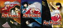 新品北米版DVD!【犬夜叉】 第1期 全167話セット!