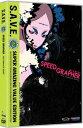 新品北米版DVD!【SPEED GRAPHER(スピードグラファー)】 全24話!