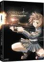 新品北米版DVD!【ガンスリンガー・ガール GUNSLINGER GIRL】完全版!
