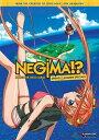 新品北米版DVD!『魔法先生ネギま!・OVA春』『ネギま!?夏スペシャル!?』