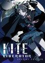 新品北米版DVD!【カイト リベレイター(2枚組)】 KITE LIBERATOR!<梅津泰臣>