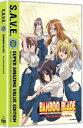 新品北米版DVD!【BAMBOO BLADE(バンブーブレード)】全26話!
