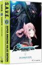 新品北米版DVD!【ブラスレイター】全24話!