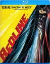 新品北米版Blu-ray!【REDLINE】
