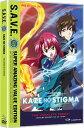 新品北米版DVD!【風のスティグマ】 全24話!