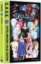 新品北米版DVD!【ドラゴノーツ -ザ・レゾナンス-】全
