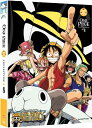 新品北米版DVD!【ワンピース】【8】第183話〜205話