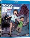 新品北米版Blu-ray!【東京マグニチュード8.0】 全11話
