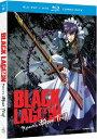新品北米版Blu-ray!【OVA BLACK LAGOON Roberta's Blood Trail】 全5話!ブラック・ラグーン