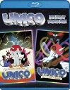 新品北米版Blu-ray!『ユニコ』+『ユニコ魔法の島へ』!