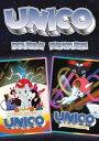 新品北米版DVD!『ユニコ』+『ユニコ魔法の島へ』!