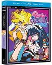 新品北米版Blu-ray!【Panty&Stocking with Garterbelt(パンティ&ストッキングwithガーターベルト)】 全13話!