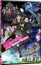 新品北米版DVD!【モーレツ宇宙海賊】 全26話!