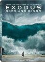 新品北米版DVD!【エクソダス:神と王】 Exodus: Gods & Kings!<リドリー・スコット監督作>