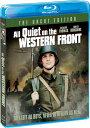 新品北米版Blu-ray!【西部戦線異状なし】 All Quiet On The Western Front: The Uncut Edition [Blu-ray]!