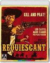 新品北米版Blu-ray!【殺して祈れ】 Requiescant [Blu-ray/DVD]!