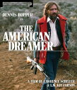 新品北米版Blu-ray!Dennis Hopper in The American Dreamer [Blu-ray/DVD]!<デニス・ホッパー・ドキュメンタリー>