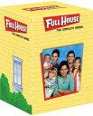 新品北米版DVD!【フルハウス コンプリート DVD BOX】 Full House: The Complete Series Collection!