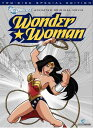 新品北米版DVD!Wonder Woman 2009 [2 Discs]!