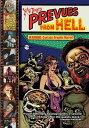 新品北米版DVD!【ホラー映画予告編集】 Mad Ron 039 s Previews from Hell (The Extra Mad Edition)!