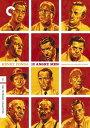 新品北米版DVD!【十二人の怒れる男】12 Angry Men (The Criterion Collection)