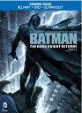 新品北米版Blu-ray!【バットマン:ダークナイト リターンズ Part 1】 Batman: The Dark Knight Returns Part 1 [Blu-ray]!