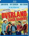 新品北米版Blu-ray!Overland Stage Raiders [Blu-ray]!