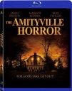 新品北米版Blu-ray!【悪魔の棲む家 (1979)】 The Amityville Horror [Blu-ray]!