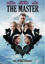 新品北米版DVD!【ザ・マスター】 The Master!