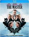 新品北米版Blu-ray!【ザ・マスター】 The Master [Blu-ray]!