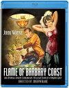 新品北米版Blu-ray!【炎の街】 Flame of Barbary Coast [Blu-ray]!