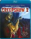 新品北米版Blu-ray!【クリープショー2/怨霊】 Creepshow 2 [Blu-ray]!