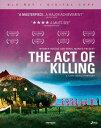 新品北米版Blu-ray!【殺人という行為】 The Act of Killing [Blu-ray]!