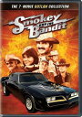 新品北米版DVD!【トランザム7000<7作品セット>】 Smokey and the Bandit (The 7-Movie Outlaw Collection)!