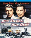 新品北米版Blu-ray!【深く静かに潜航せよ】 Run Silent, Run Deep [Blu-ray]!